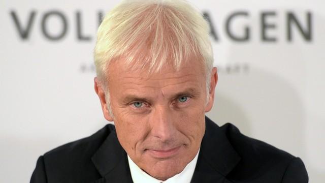 Szef Porsche na czele Volkswagena