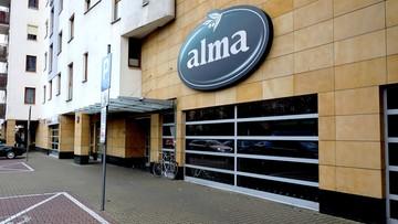 23-11-2017 10:56 Sąd ogłosił upadłość Almy. Właściciel E.Leclerc. przejmie część majątku