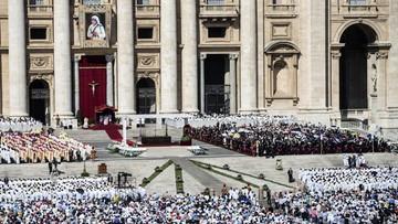 """04-09-2016 11:09 Matka Teresa z Kalkuty ogłoszona świętą. """"Hojna szafarka Bożego miłosierdzia"""""""
