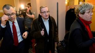 Józef Pinior nie trafi do aresztu - sąd odrzucił wniosek prokuratury