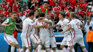2016-06-25 Polska - Szwajcaria: Skrót meczu Euro 2016 (WIDEO)