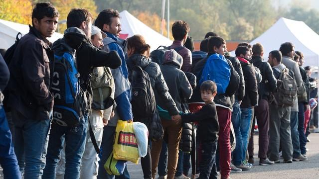 Szwecja. Minister: UE zdolna przyjąć milion uchodźców rocznie