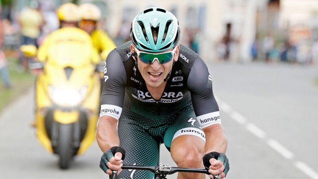Tour de France - piąty triumf Kittela, bohaterem Bodnar