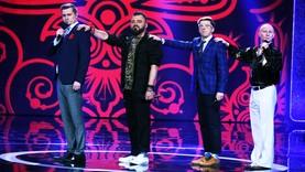 """""""Kabaret na Żywo"""" - sezon 2, odcinek 1: Gdzie te chłopy?"""