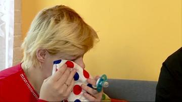 Miała być podwójna radość, jest żałoba. Rodzice obwiniają lekarzy o śmierć jednego z bliźniąt
