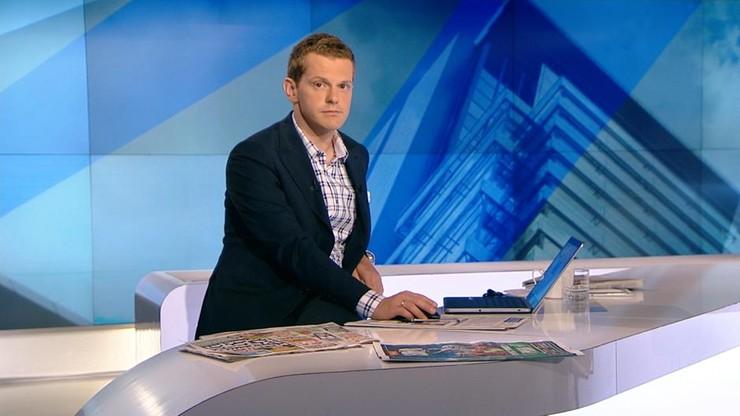 """Gorący dzień w Sejmie. Czytanie trzech projektów ustaw o TK. """"Nowy Dzień z Polsat News"""" od 5:58"""