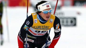 2016-12-18 PŚ w biegach:  Norweżki najlepsze w rywalizacji sztafet