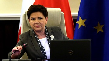 17-01-2017 16:55 Źródła dyplomatyczne: rozmowa Szydło - May nt. Brexitu w najbliższych dniach
