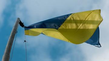 Oficer wywiadu wojskowego zabity w zamachu w Kijowie