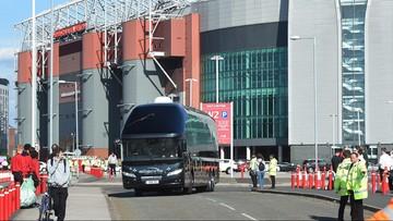16-05-2016 18:50 Zażenowanie w Manchesterze po fałszywym alarmie na Old Trafford