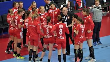 2017-04-21 El. ME piłkarek ręcznych: Czarnogóra, Słowacja i Włochy rywalami Polski