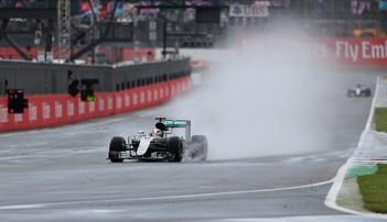 2017-01-07 Formuła 1: GP Wielkiej Brytanii na torze Silverstone zagrożone