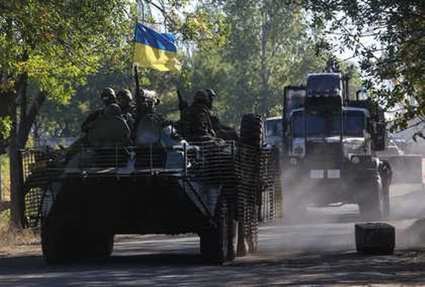 Kolejne porozumienie na Ukrainie. Będzie strefa buforowa