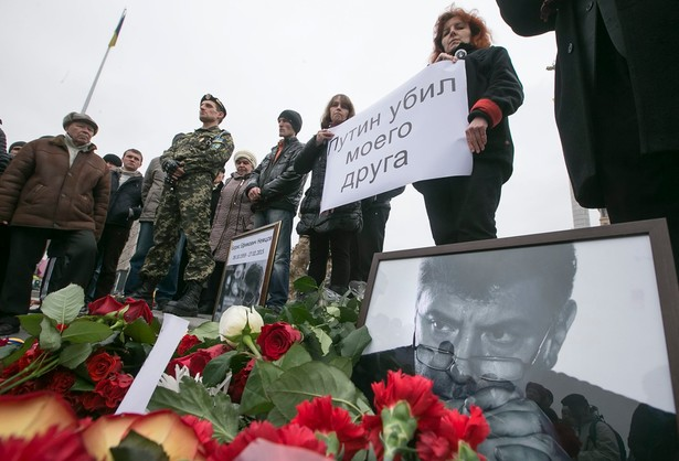 Parlament Europejski zajmie się sprawą Niemcowa