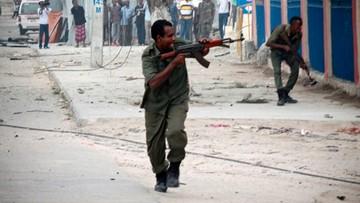 25-06-2016 23:23 Somalia: 11 ofiar zamachu na hotel w Mogadiszu