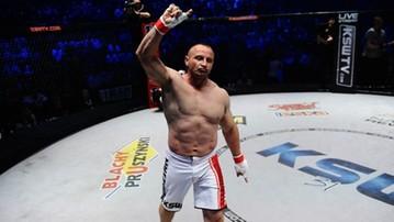 2017-12-12 Pudzianowski w UFC? Kompromitująca wpadka Amerykanów