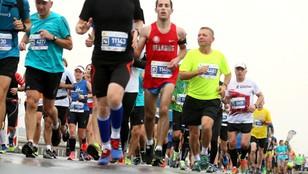 Śmierć na Maratonie Warszawskim - tylko 20 proc. ludzi może bez obaw biegać takie dystanse