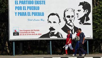 """16-04-2016 21:39 Na Kubie nie będzie gospodarczej """"terapii szokowej"""""""