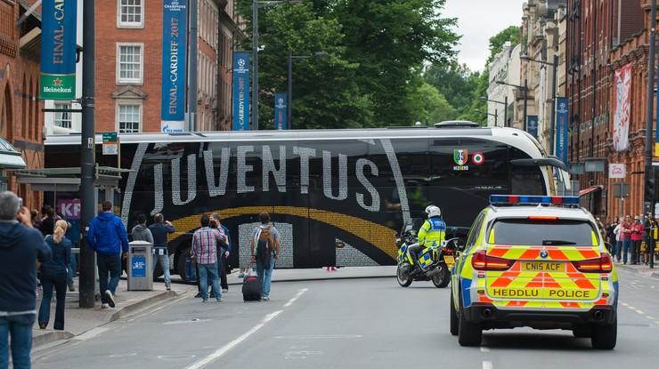 Finał Realu z Juventusem wieńczy klubowy sezon w Europie