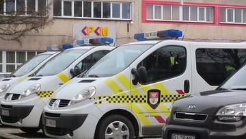 30-03-2017 15:04 Strażnik miejski okradł pijanego. Grozi mu więzienie