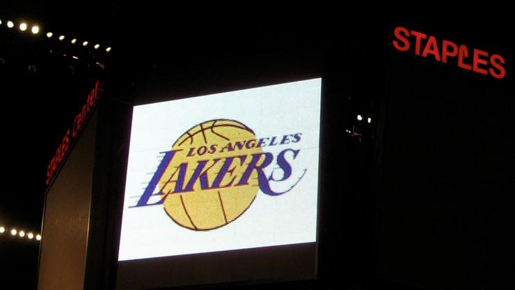 Lakers budują nowy zespół z Dengiem i Mozgowem