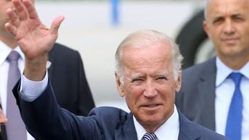20-08-2016 11:04 Biden i Poroszenko zaniepokojeni sytuacją na wschodzie Ukrainy