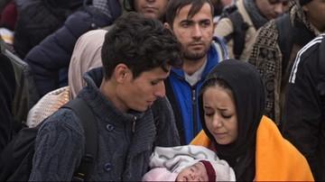 Polacy nie chcą uchodźców
