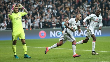 2016-11-23 Szalony mecz w Stambule. Bezbrawny remis w Neapolu