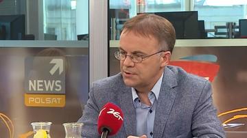 """""""Będziemy bronić niepublicznych mediów przed zamachem na wolność słowa"""". Schetyna o dekoncentracji mediów"""