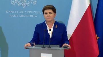 25-05-2016 15:27 Sondaż: ponad połowa Polaków źle ocenia pracę rządu, maleje też poparcie dla niego