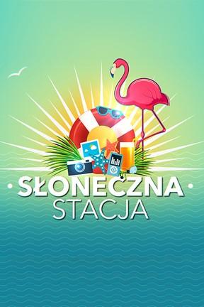 2017-07-21 Słoneczna Stacja - wakacyjna akcja Polsatu i 4Fun.tv