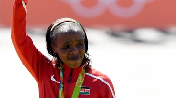 2017-04-07 Mistrzyni olimpijska w maratonie stosowała doping