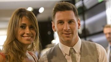 2015-09-11 Messi po raz drugi został ojcem