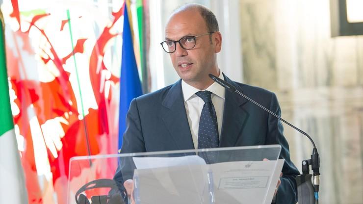 Szef włoskiego MSZ o wizycie w Warszawie: celem wzmocnienie doskonałych relacji
