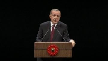 """23-11-2016 09:22 Erdogan twierdzi, że głosowanie w PE """"nie ma żadnego znaczenia"""""""