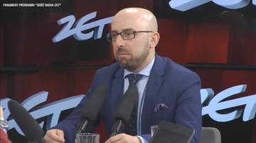 Łapiński: Królikowski nie jest autorem ustaw o SN i KRS