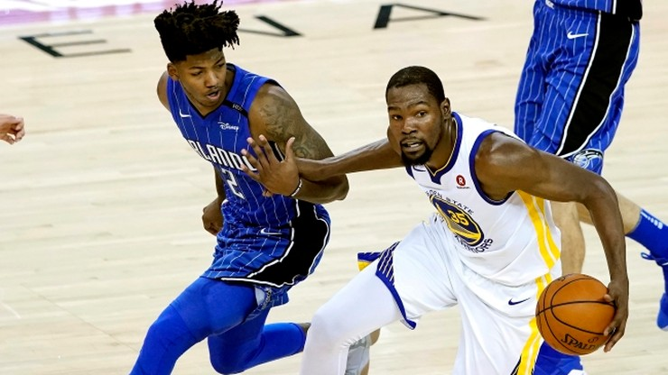 Wszyscy oglądają NBA. Kogo warto, a kogo nie?