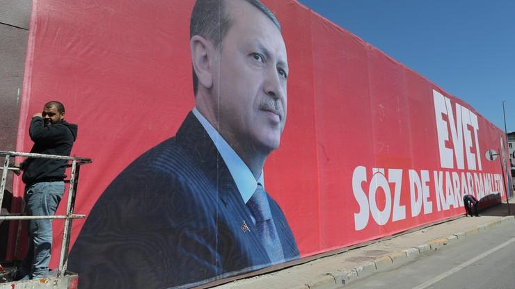 W Belgii starcia zwolenników i przeciwników tureckich władz