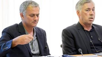 2015-10-28 Ancelotti za Mourinho? Jest jeden warunek