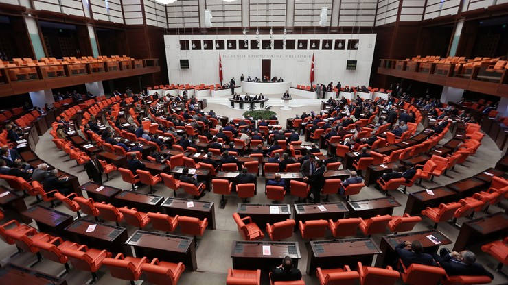 Turcja częściowo zawiesza europejską konwencję praw człowieka