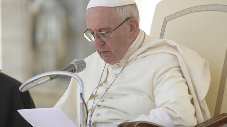 Papież zapłaci za mieszkanie syryjskiego uchodźcy w Polsce