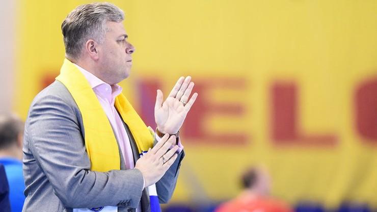 Prezes VIVE: W Kielcach musi powstać nowa, większa hala