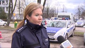 Planowali nielegalny zlot i rajd po ulicach Krakowa. Policja ukarała 218 kierowców