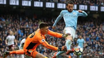 2017-12-29 Gracz Manchesteru City nie przegrał ligowego meczu w 2017 roku