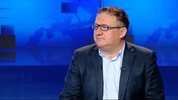 Dr Mirosław Oczkoś o sprawie