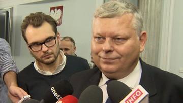 05-10-2016 18:55 Suski: Sejm zdecyduje o projekcie zaostrzającym przepisy aborcyjne