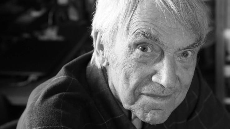 """Nie żyje Tadeusz Chmielewski, reżyser """"Jak rozpętałem II wojnę światową"""""""