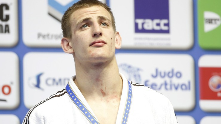 Grand Slam w judo: Porażka Kuczery w Abu Zabi