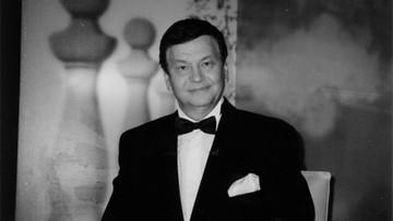 21-01-2016 14:00 Nie żyje Bogusław Kaczyński - dziennikarz i popularyzator opery