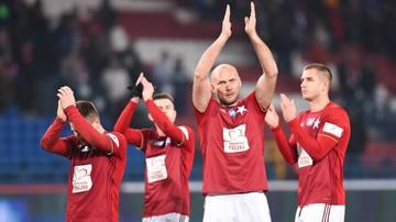 2017-01-07 Wisła Kraków rozegra zimą pięć sparingów